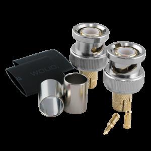 PV-Link PV-BNC (RG6U) Gold (ver.014)