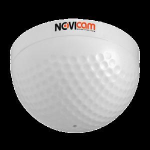 NOVIcam AM510G (ver.4095)