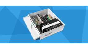 Новые блоки питания PV-Link с аккумуляторными батареями
