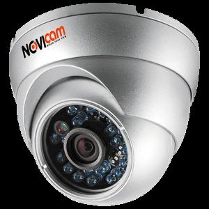 NOVIcam N12W+аудио (ver.1039)